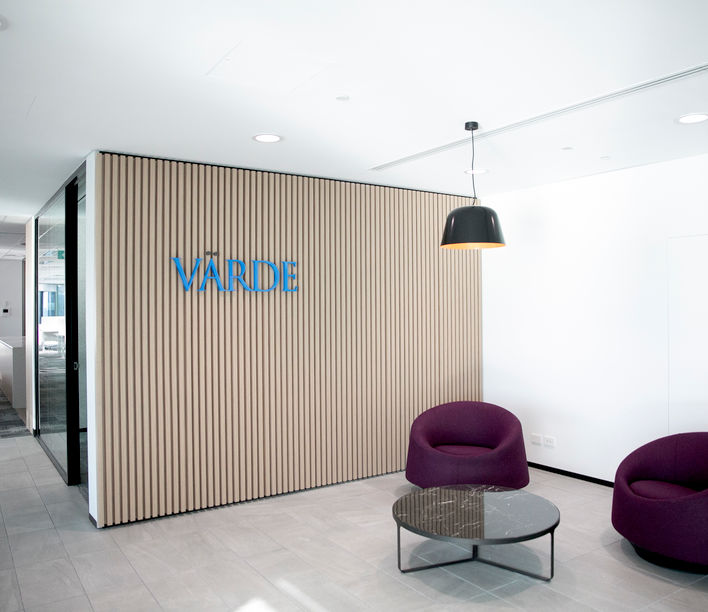 Varde, Project One   Photography by Pip de Rohan