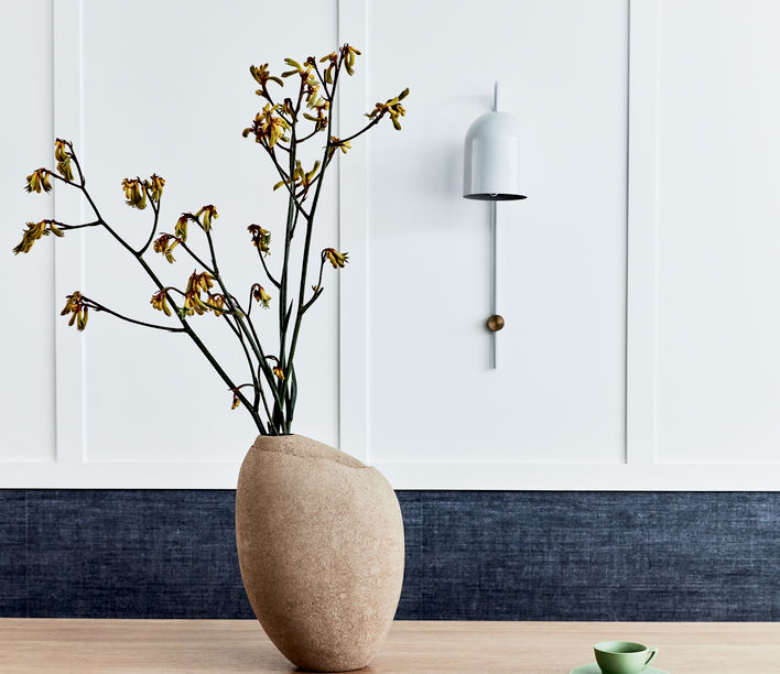 Woolooware House | Eb Interior Design | Styling by Atelier Lab | Photography by Maree Homer
