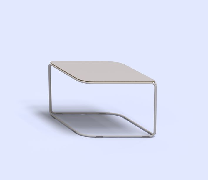 Keith Melbourne | Tesserae Coffee Table | Exclusively available from Stylecraft