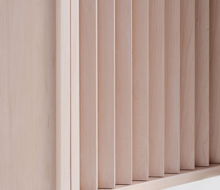 James Howe for Stylecraft | J5 Cabinet | Available exclusively from Stylecraft