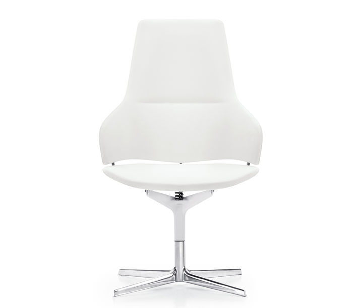 Aston Swivel Chair by Arper