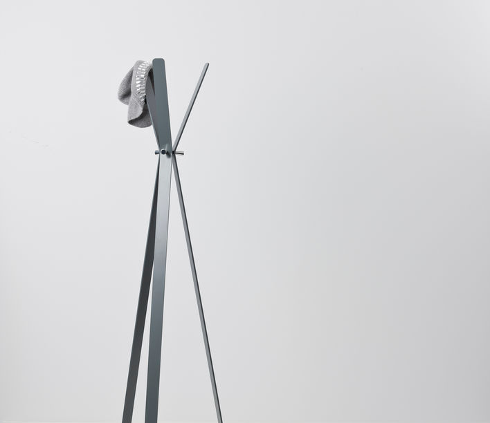 Bend Coat Stand 5
