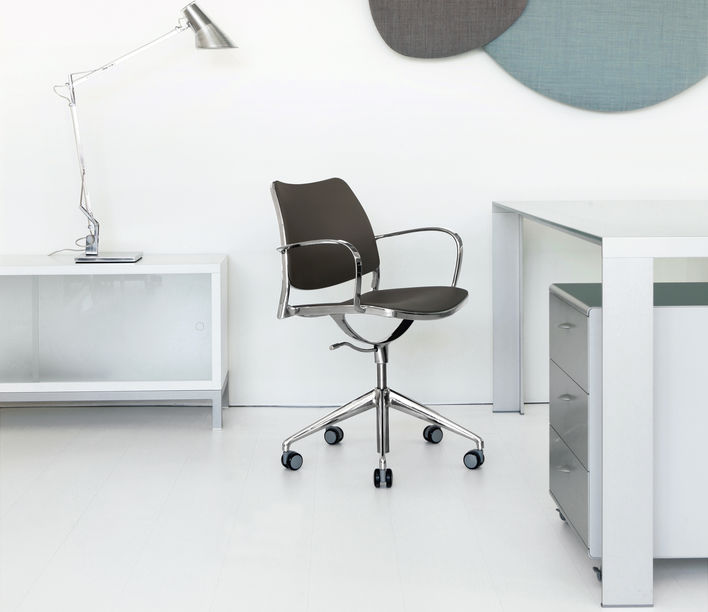 Gas Office Chair 3