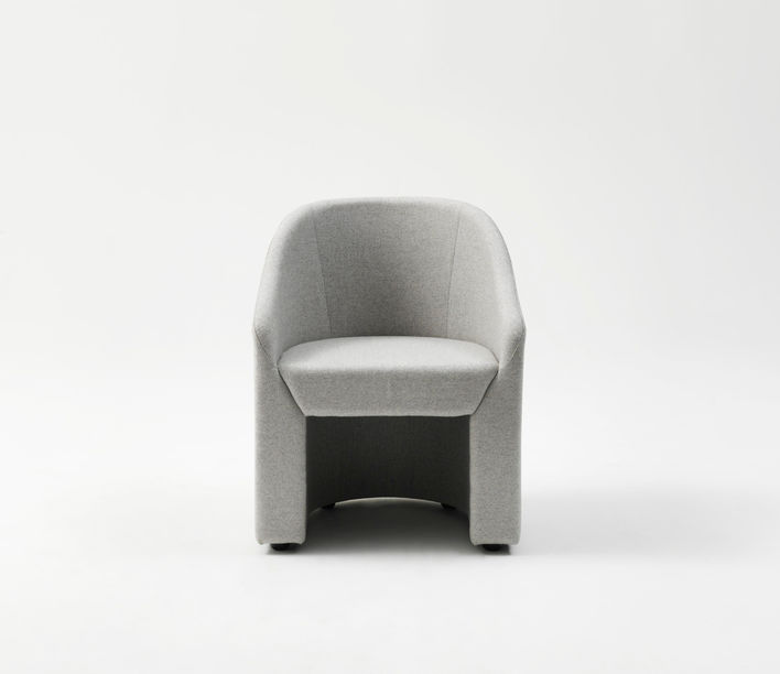 Nub - Tub Chair 1