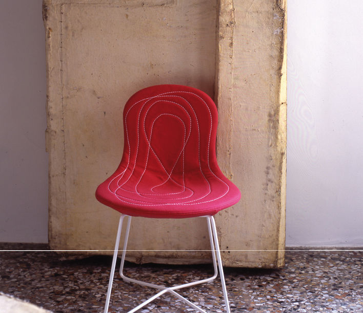 Scribble Chair 1
