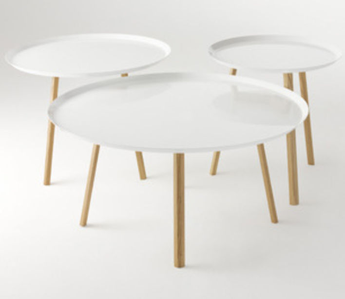Tailored Table 1