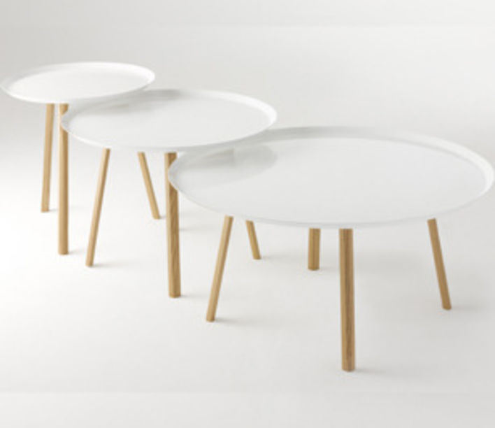 Tailored Table 2
