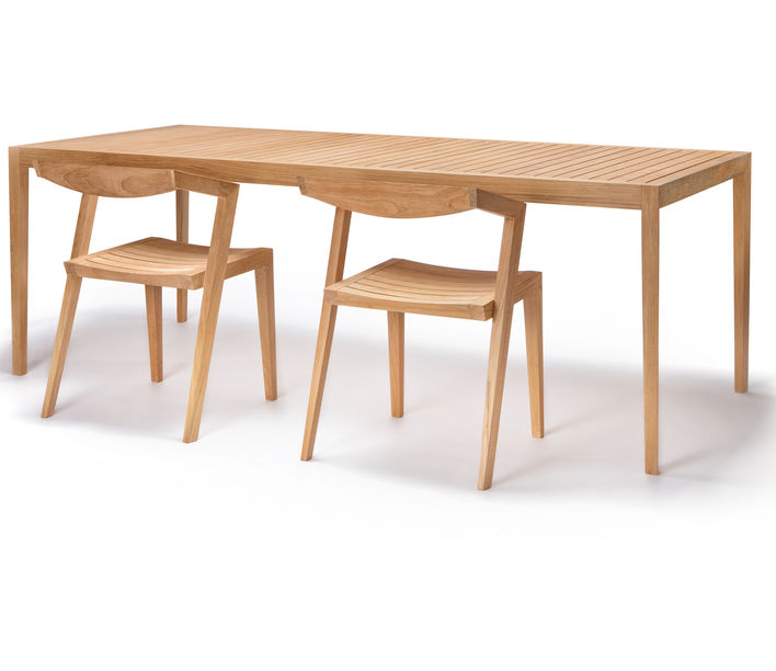 Urban Table 4