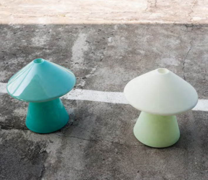 A.D.A Table Lamp | Tacchini | Available exclusively from Stylecraft