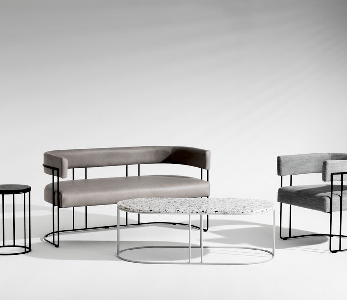 ACP Atelier | Sedis Lounge | Available exclusively from Stylecraft