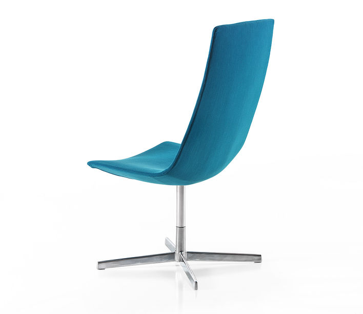 Arper | Catifa 60 Swivel Chair | Exclusively available from Stylecraft