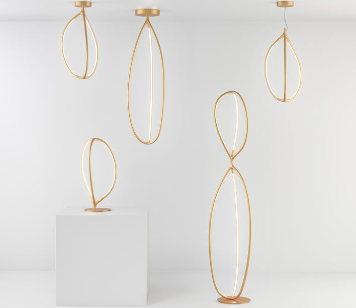 Arrival | Artemide Design | Available exclusively from Stylecraft