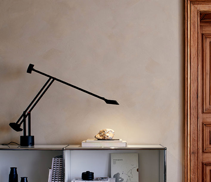 Tizio   Artemide Design   Available exclusively from Stylecraft