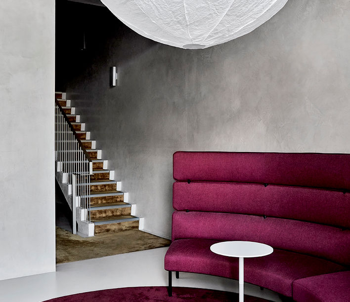 Ironside Melbourne designed by Brahman Perera | Photography by Lillie Thompson