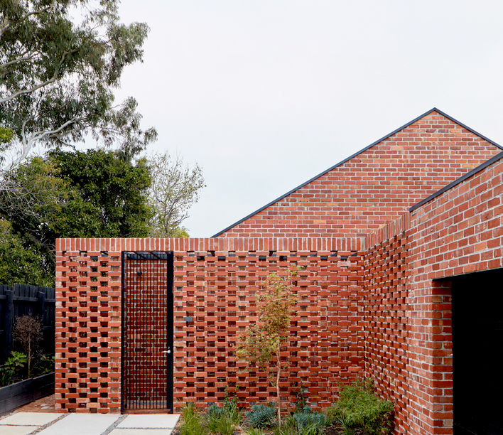 Bardolph Gardens by Breathe Architecture