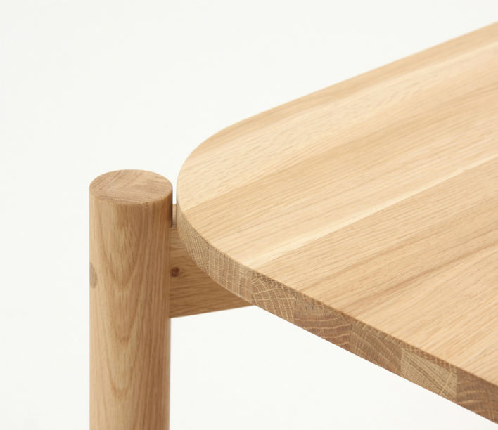 Castor Low Table by Karimooku New Standard.jpg