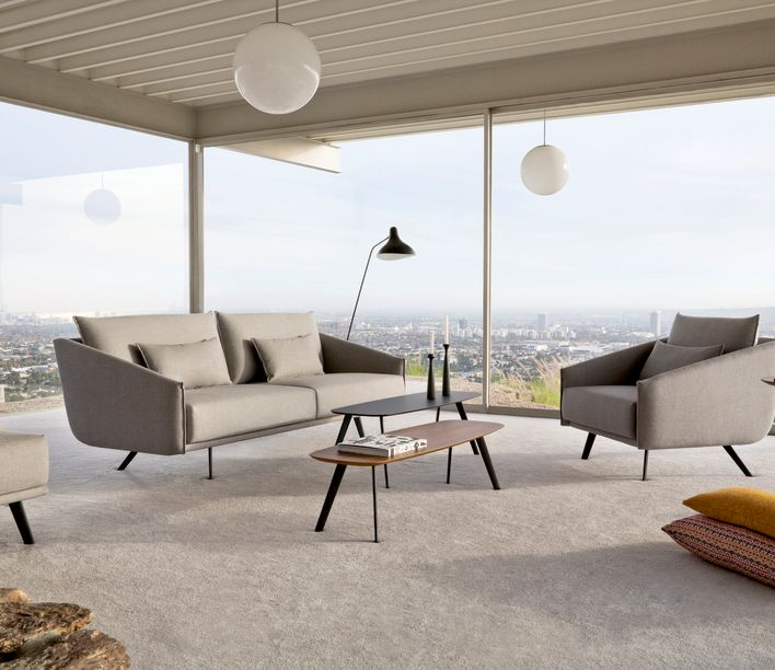 Stua | Costura Lounge and Armchair | Exclusively available from Stylecraft