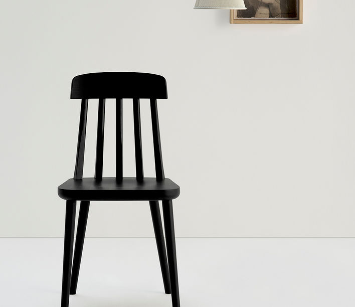 Cut Chair by Sipa