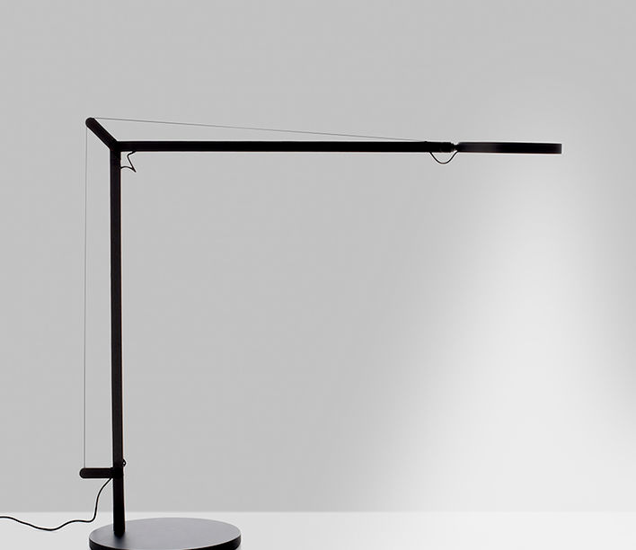 Demetra Table Light | Artemide Design | Available exclusively from Stylecraft