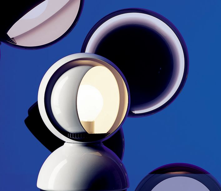 Eclisse | Artemide Design | Available exclusively from Stylecraft