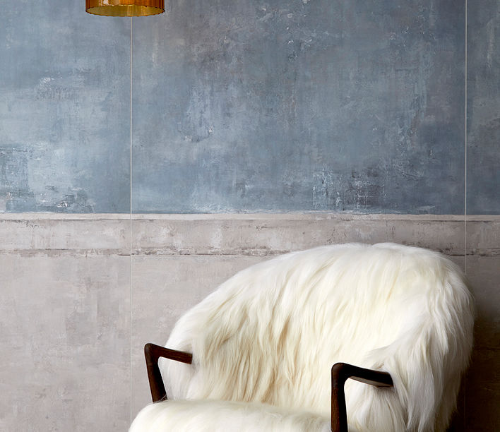 Eikund | Fluffy Chair | Available exclusively from Stylecraft