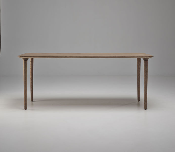 Evja Rectangle Table | Eikund | Available exclusively from Stylecraft