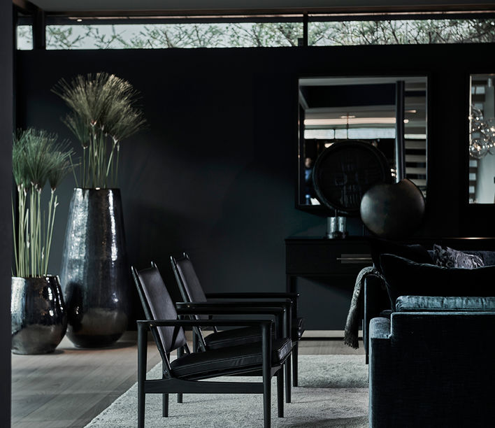 Broadway Lounge Chair   Eikund   Available exclusively from Stylecraf