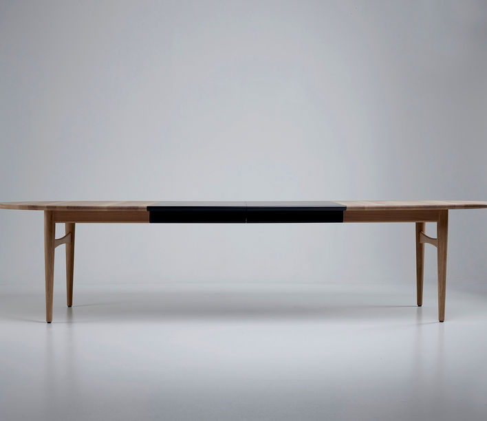 Eikund | Oya Dining Table | Available exclusively from Stylecraft
