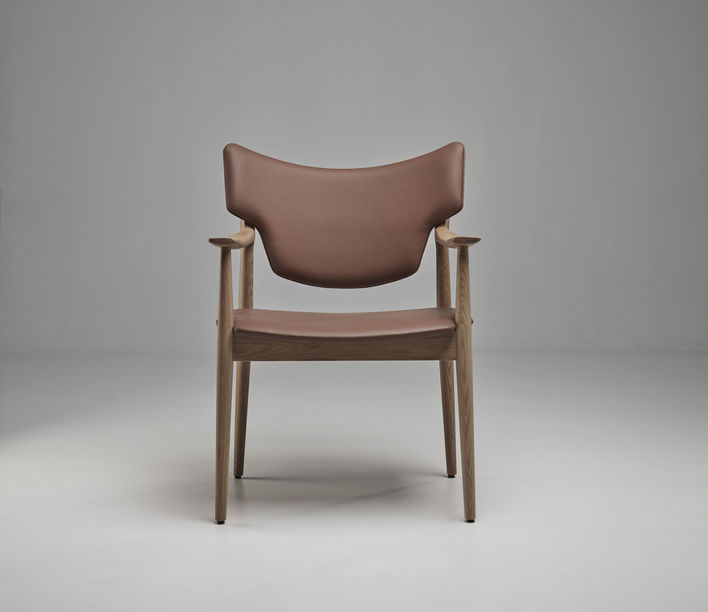 Eikund   Veng Armchair   Available exclusively from Stylecraft