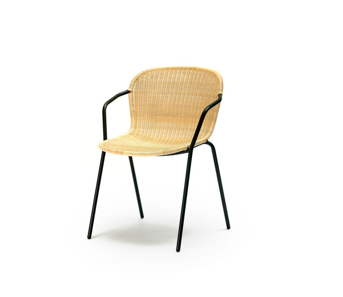 Feelgood Designs | Elliot Chair in Natural Rattan | Available from Stylecraft