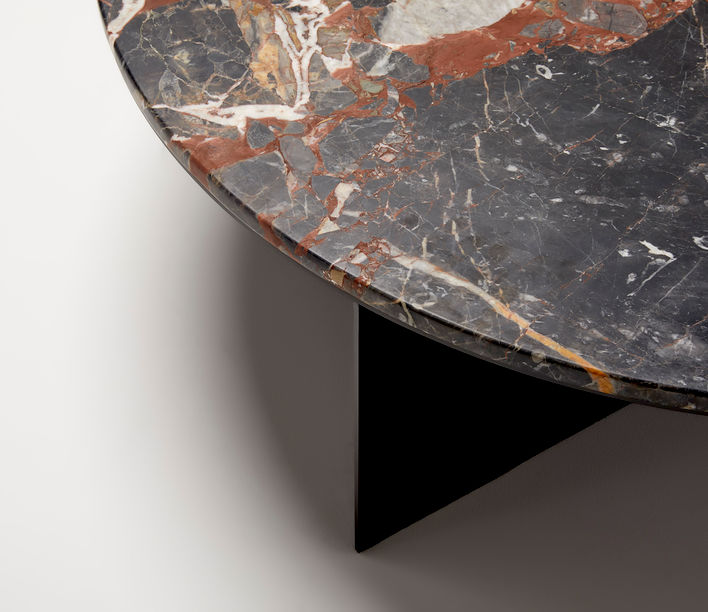 Ross Gardam | Breeze Table | Available from Stylecraft Ross Gardam | Breeze Table | Available exclusively from Stylecraft