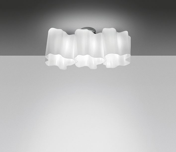 Logico Ceiling   Artemide Design   Available exclusively from Stylecraft