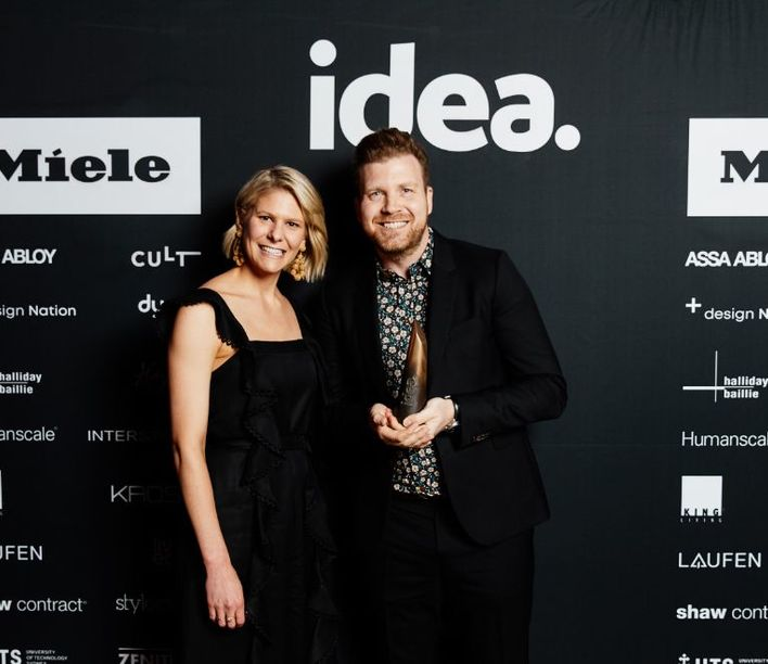 IDEAAwards2019
