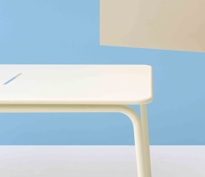 Maiori | Vega Dining Table | Exclusively available from Stylecraft