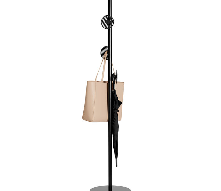 Neatt. Studio | Folia Coatstand | Exclusively available from Stylecraft