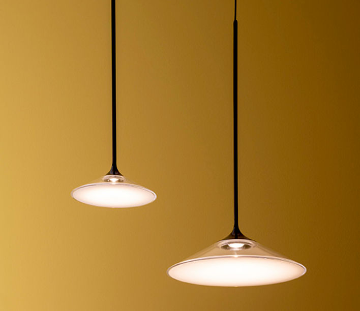 Orsa Suspension   Artemide Design   Available exclusively from Stylecraft