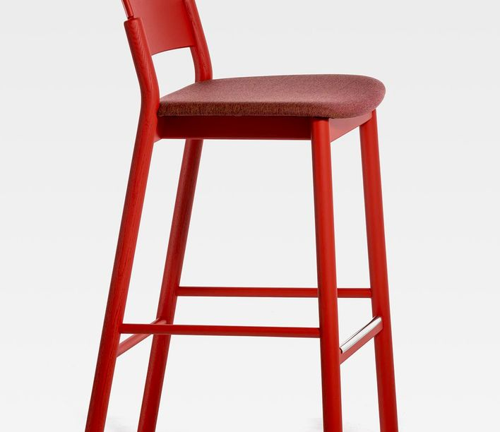 SIPA | Pop Barstool | Available from Stylecraft