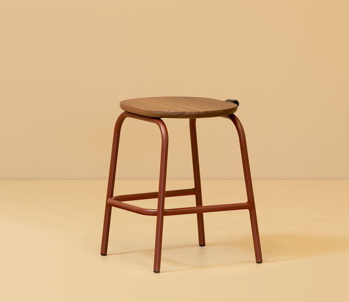 Skeehan Studio   Nave Barstool   Exclusively available from Stylecraft