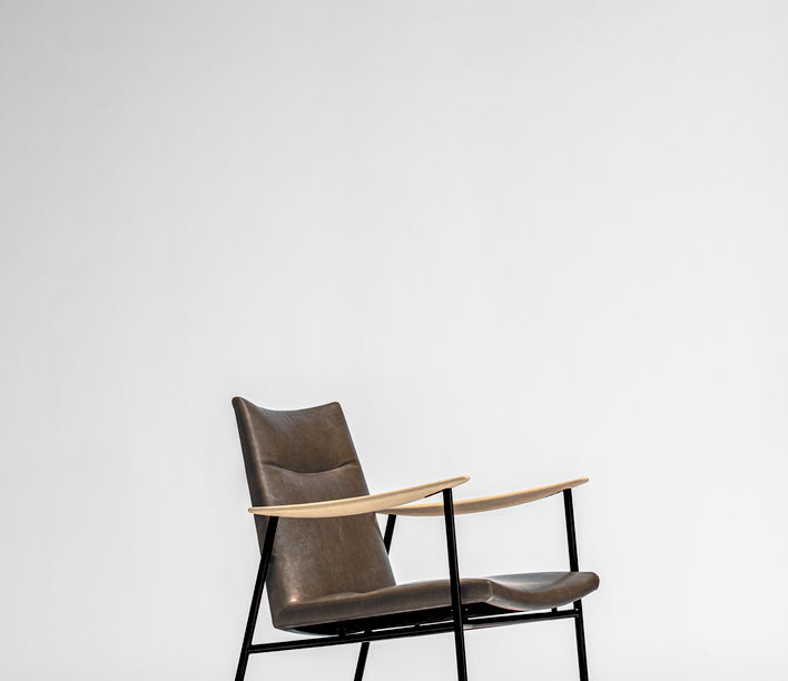 Ritzwell | Rivage Lounge Chair | Exclusively available through Stylecraft