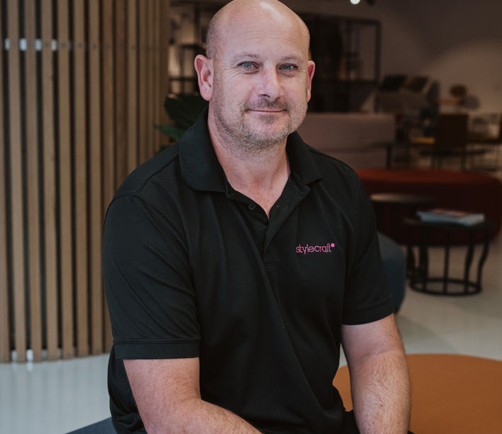 Rob Farrell | Project Co-ordinator | Operations: Employees of the Year