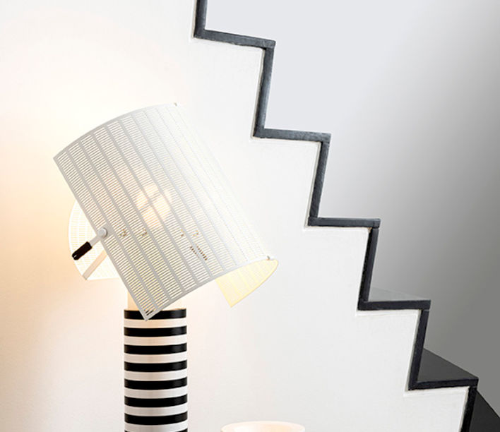 Shogun | Artemide Design | Available exclusively from Stylecraft