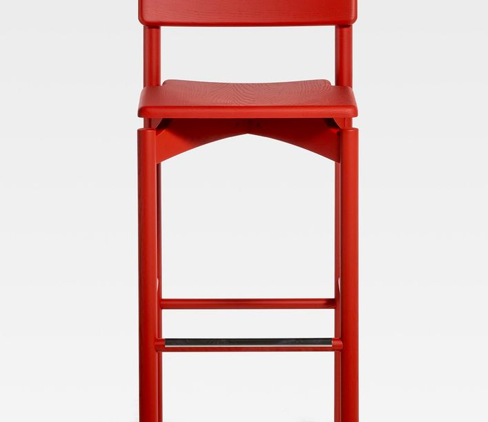 SIPA | Span Barstool | Available from Stylecraft