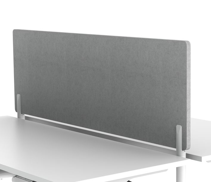 Thinking Works | Stix Workstation | PET Screen | Exclusively available from Stylecraft