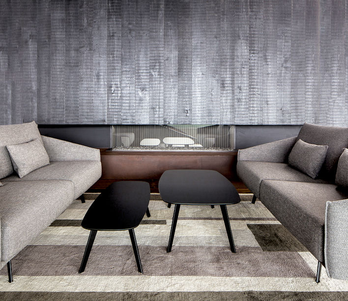 Stua | Costura Lounge | Exclusively available from Stylecraft