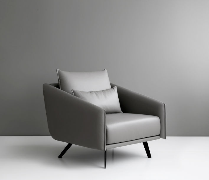 Stua | Costura Armchair | Exclusively available from Stylecraft