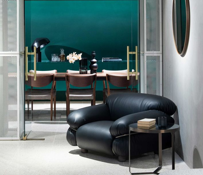 StylecraftHOME Melbourne. Photography by Nicole England.