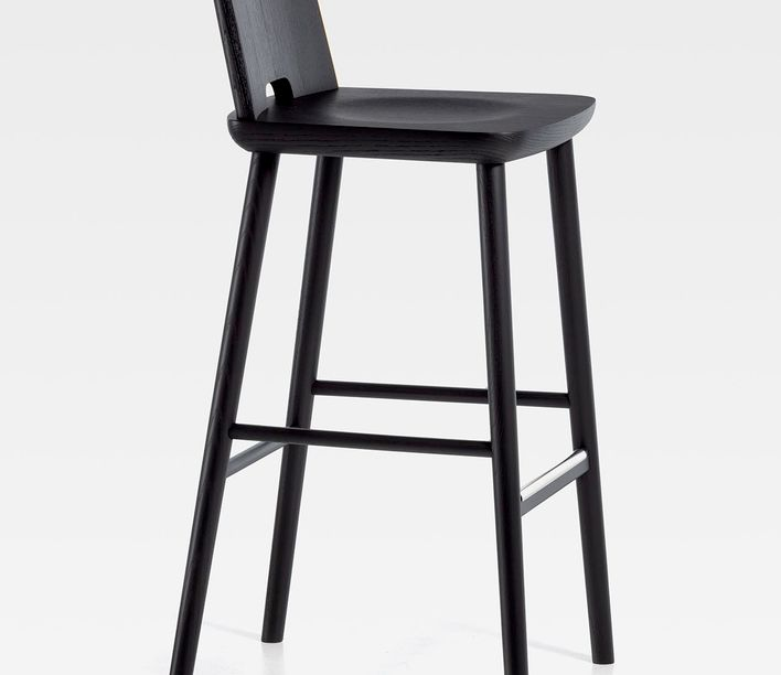 SIPA | Tablet Barstool | Available from Stylecraft