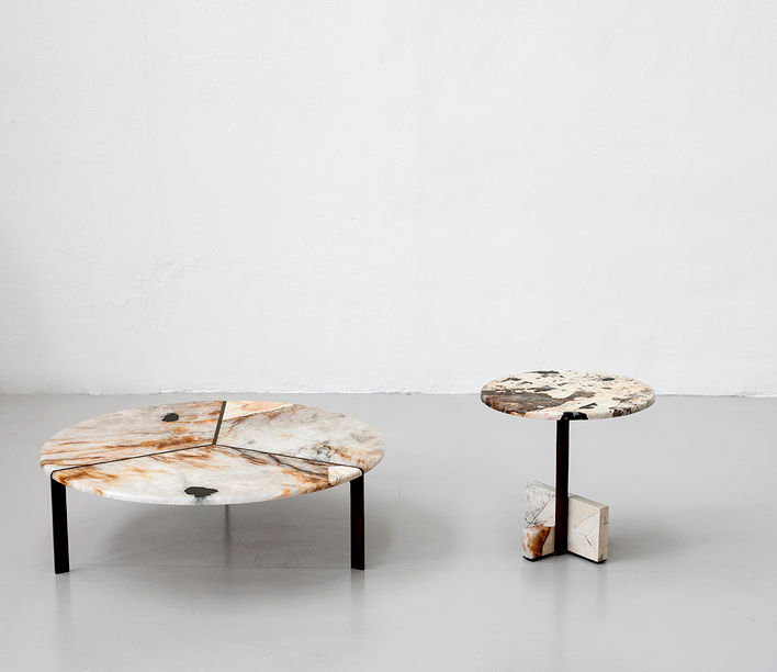 Tacchini | Joaquim Tables | Exclusively available from Stylecraft