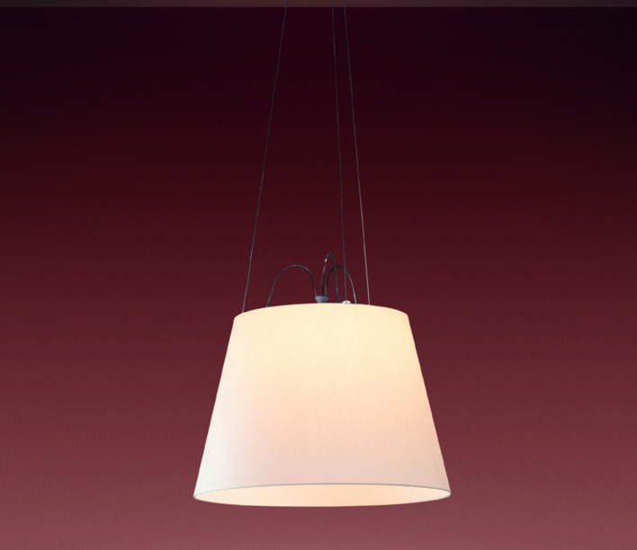 Tolomeo Suspension Light | Artemide Design | Available exclusively from Stylecraft