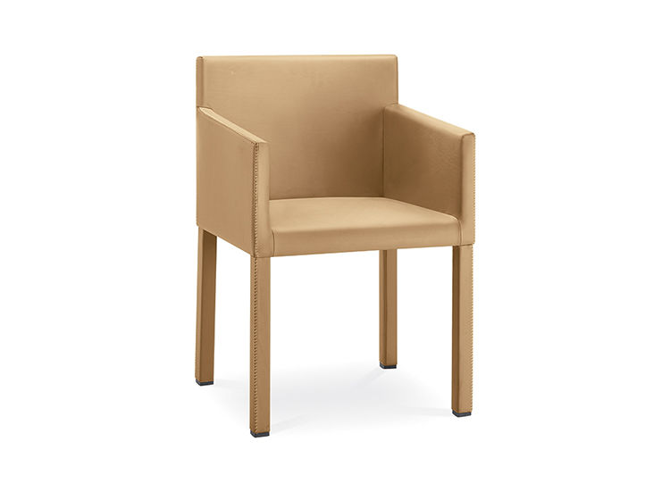Arper | Masai 4 Leg Chair | Excusively available from Stylecraft
